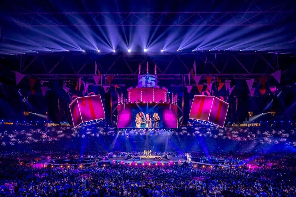 Artist – Crew & Party Catering